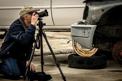 Blackburn, Lloyd - WCC A-1 Auto Parts-Wrecking-8
