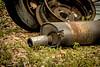 Blackburn, Lloyd - WCC A-1 Auto Parts-Wrecking-9
