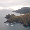 Stewart Island coastline (West Ruggedy Beach)