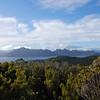 Ruggedy Range, Stewart Island
