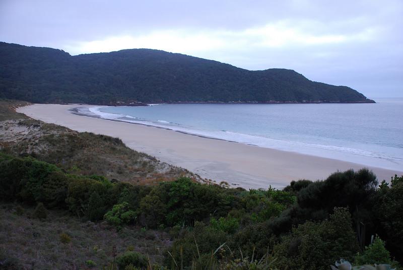 Sealers Bay