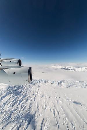 Demorset Glacier