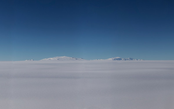 The McCudding Mountains