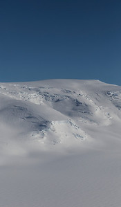 A portion of the Ames Range
