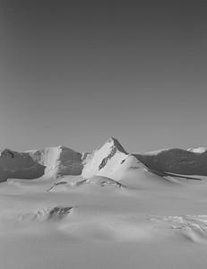 Messent Peak