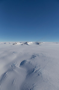 Looking west across Stefansson Strait