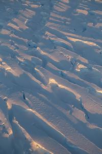 Crevasses on Stancomb-Wills Glacier