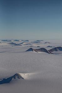 The Neptune Range of the Pensacola Mountains
