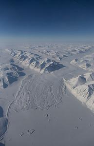 Eugenie Glacier