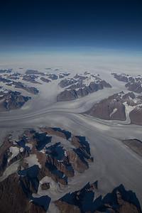 Porquoi Pas Glacier