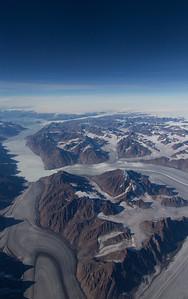Midgard Glacier