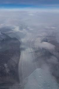Kangerdlussuaq Glacier