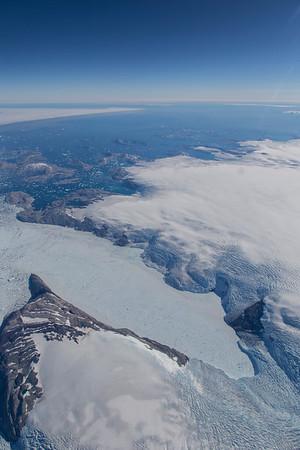 Ulimaatikajik glacier