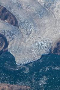 Bruckner Gletscher