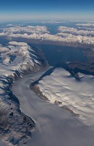 Kangerdluarssup Glacier