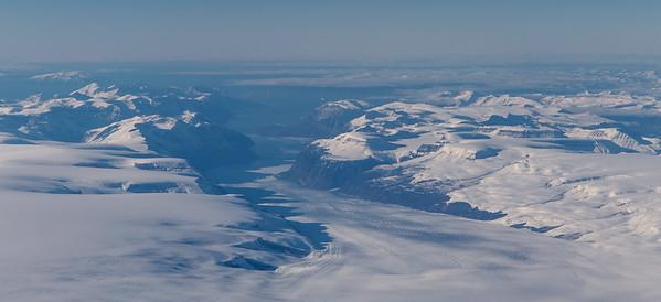 Ingia Glacier