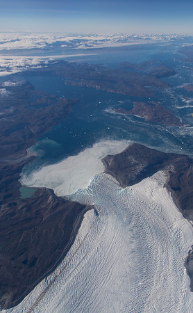 Eqip Glacier