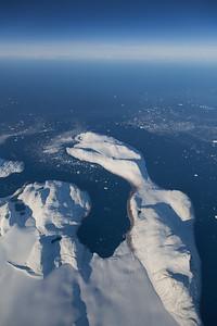 Cape Seddon, near Dietrich Glacier