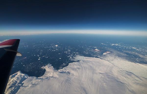 Kjer Glacier