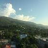 Port-au-Prince, Haiti. Trip to upgrade stations JME2 and CN09, July 2016. (Photo/Mike Fend, UNAVCO)