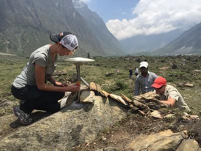 Gorkha, Nepal Event Response 2015