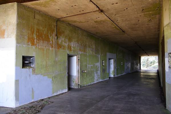 Battery 129 Hallway