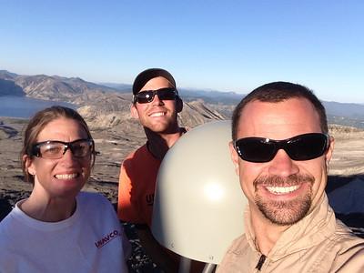 Plate Boundary Observatory