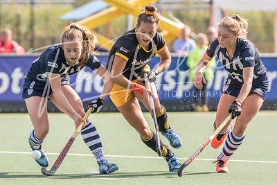 20180930 HC 's-Hertogenbosch - HDM Stadion HC 's-Hertogenbosch