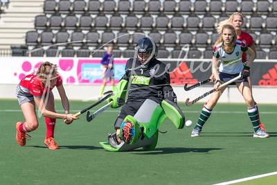 20190419 EuroHockey Club Cup at AH&BC , Amstelveen