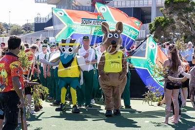 2016 WGMA WC Newcastle Australia