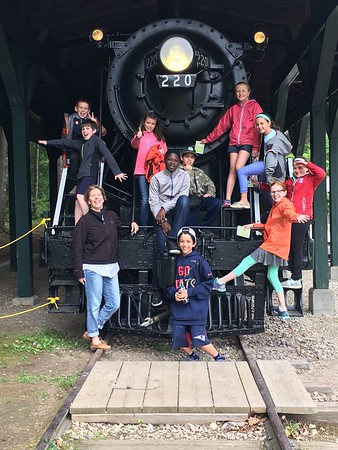4th & 5th Graders Visit Shelburne Museum