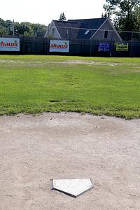 Fields in Leominster