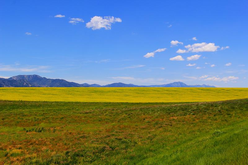 Southeast Idaho