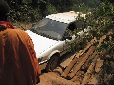 Cameroon 2010