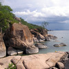 Otter Point, Cape Maclear, Malawi