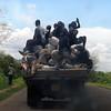 Public transit in Malawi