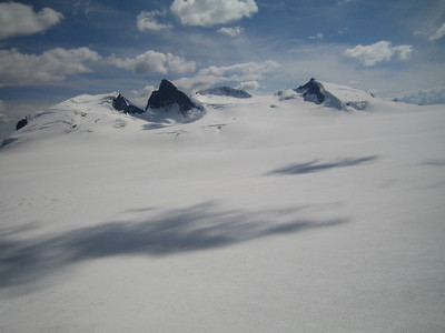 Monashee Mountains_July 2008