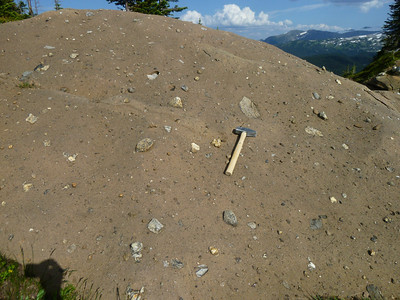 Monashee Mountains_geology_August 12-14 2011