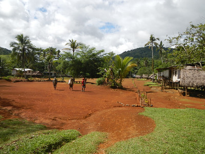 Sogeri Plateau