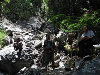 2200m camp