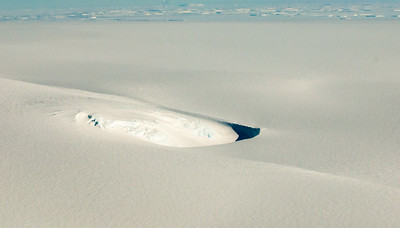 Hull Land 1 mission, Operation IceBridge 2016