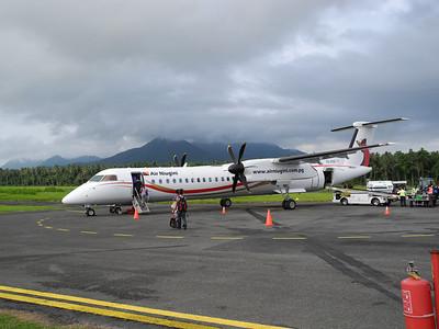 Kimbe Airport