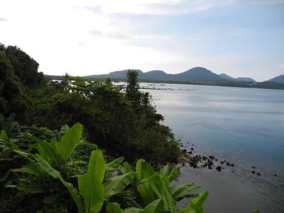 Wilaumez Peninsula