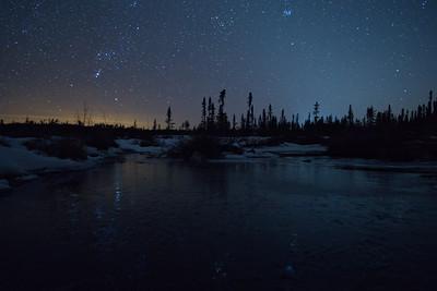 Nikita Creek