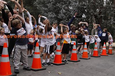 Fiesta Days Run 2009