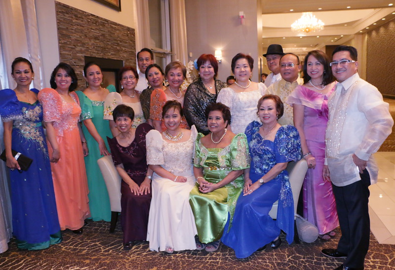 Fiesta Filipina Dance Troupe 50th Anniversary Gala Night