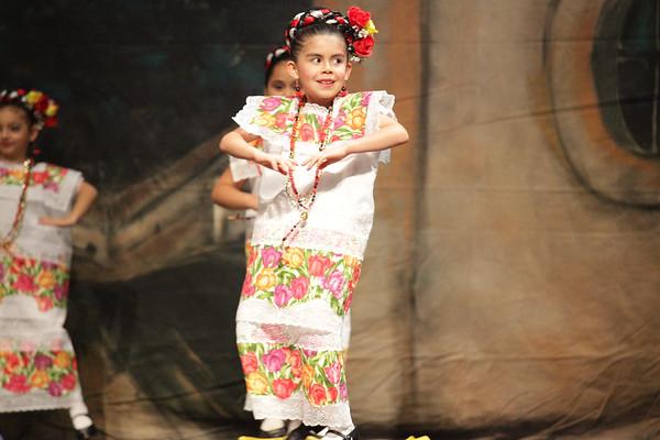 Fiesta Infantil 2016
