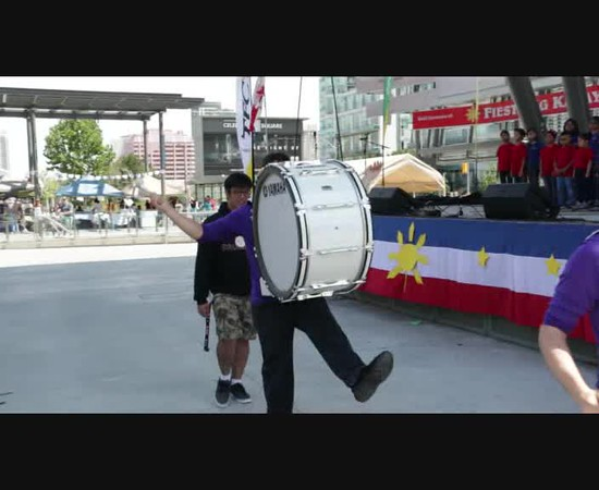 Fiesta ng Kalayaan 2016 - Saturday Video Snippets