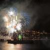 Año Nuevo 2014 en Valparaiso