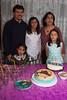 Cumpleaños de Lucía
